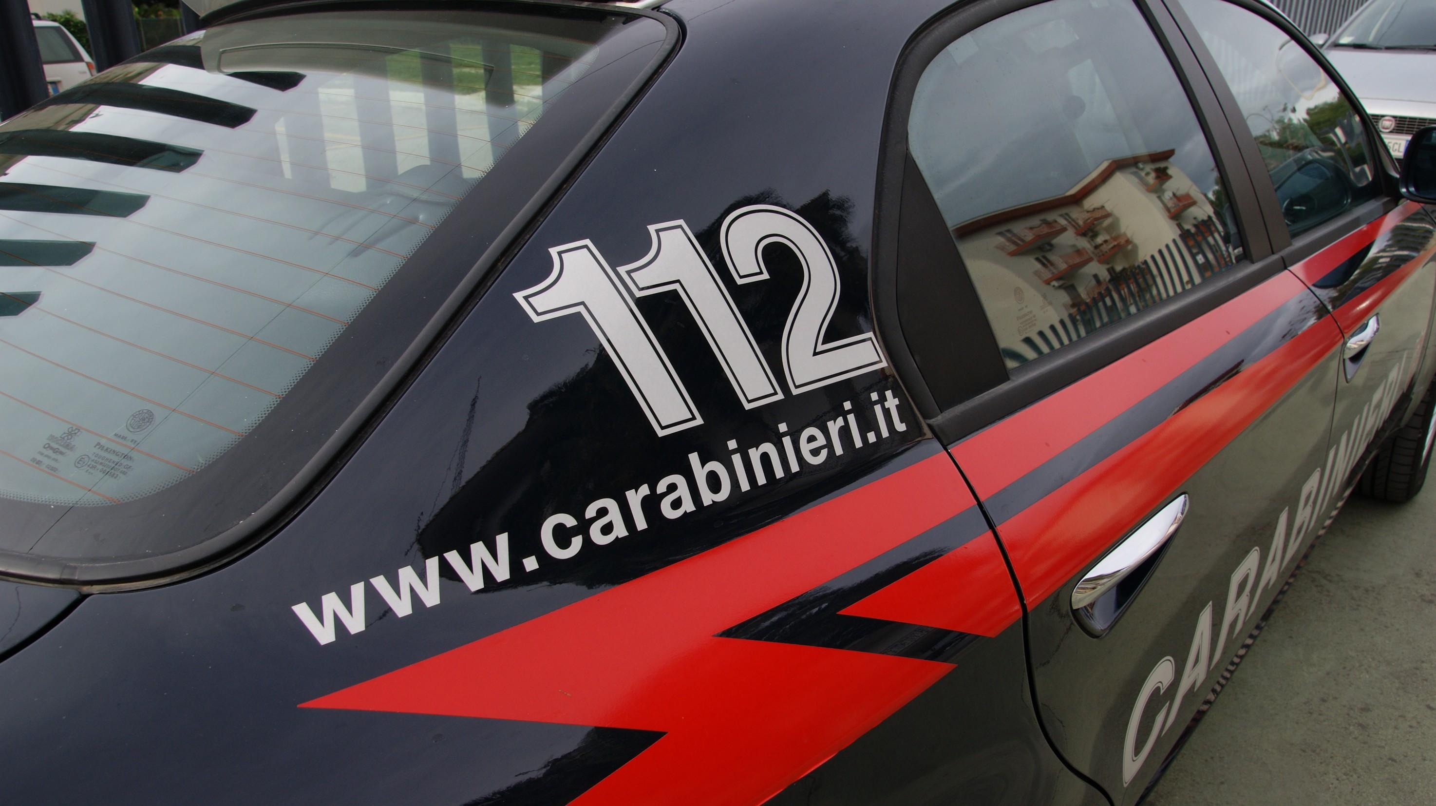 Adolescente violentata per anni, arrestate due persone a Bari