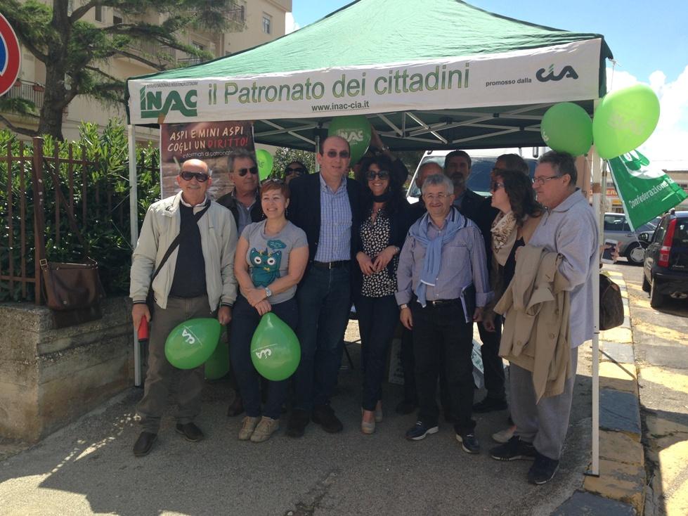 inac in piazza fasano (1)