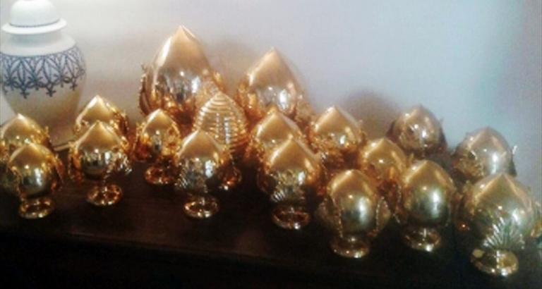 pumo d'oro