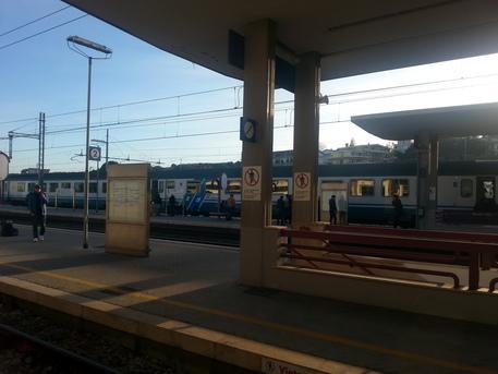 stazione FS Vasto