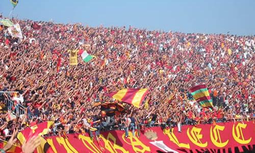 Curva Lecce