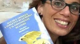 Annalisa e libro