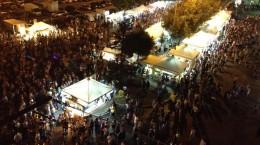 FESTA DELL'ALLEGRIA PIAZZA PIENA