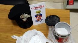 Cocaina in barattolo-2