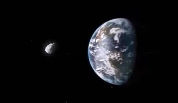 Spazio stasera il maxi asteroide sfiora la terra come osservarlopugliapress quotidiano - Enorme terras ...