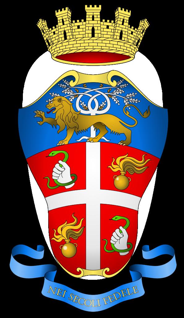 Foggia 203 Anniversario Fondazione Dellarma Dei Carabinieri