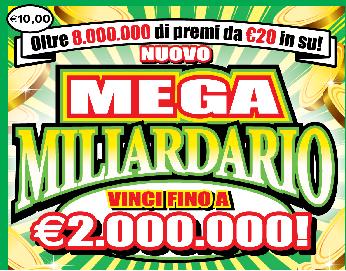Taranto Gratta E Vinci Vinti 2 Milioni Di Europugliapress