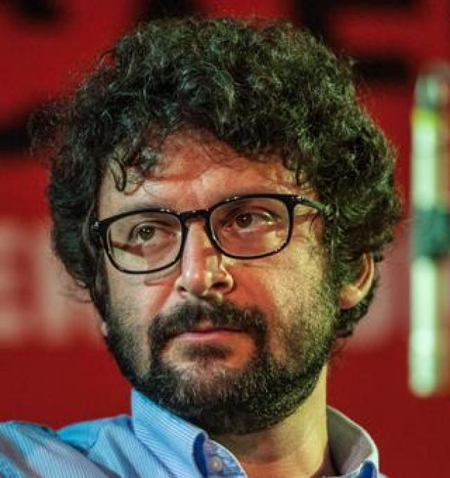 Alessandro Leogrande è morto all'improvviso a soli 40 anni