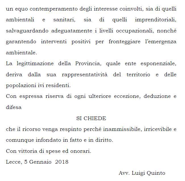 Consiglio Puglia: focus su Ilva e trasporti