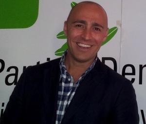 Piero Bitetti (Pd)