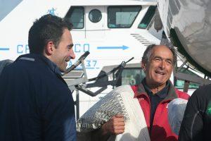 foto sulla destra Ferdinando Capobianco