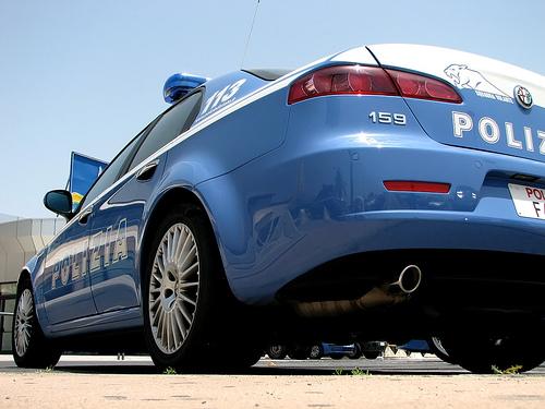 Lecce- Polizia di Stato: i risultati di una stagione estiva vissuta ...