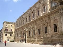 Palazzo dei Clestini Lecce
