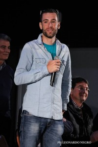 Nibali a Tuglie 27 gennaio 2016 (2)