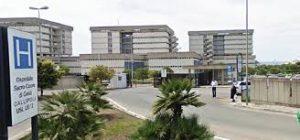 Ospedale di Gallipoli (Lecce)