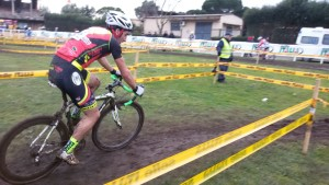 Salentino, Antonio  Russo (campionati italiani di Monte Prat - Udine)