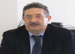 Slavatore Giannetto (segretario genarale e  provinciale  Ital Uil Lecce)