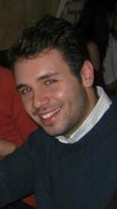 Gabriele BUONOCUNTO, 25 anni