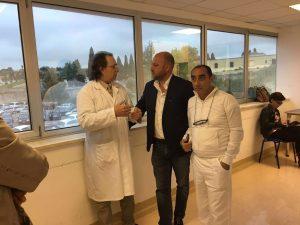 sopralluogo ospedale Castellaneta (2)