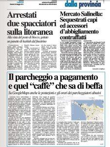 articolo 24 maggio 2011