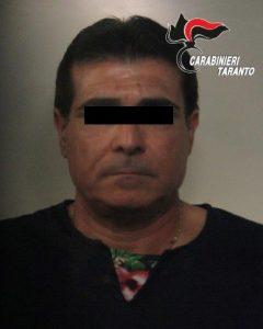 SERGIO Salvatore Lucio