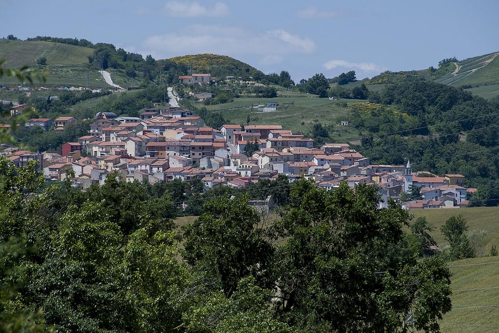 Anzano di Puglia.