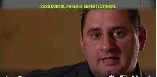 VIDEO / Caso Cucchi, il carabiniere che ha denunciato i colleghi: Mi trasferiscono per punizione